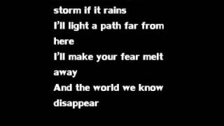 Download Angels And Airwaves The Gift Lyrics MP3 song and Music Video