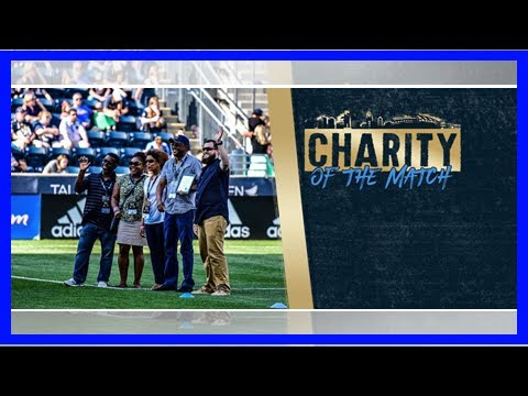 Breaking News | Greater Philadelphia Health Action Named Union vs. DCU Charity of the Match