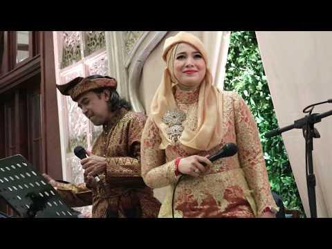 Pandang Pandang Jeling Jeling - Nong Niken Feat Darmansyah