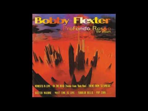 Bobby Flexter - Radio Activity