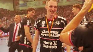 Deutscher Meister 2018 – SG Flensburg-Handewitt