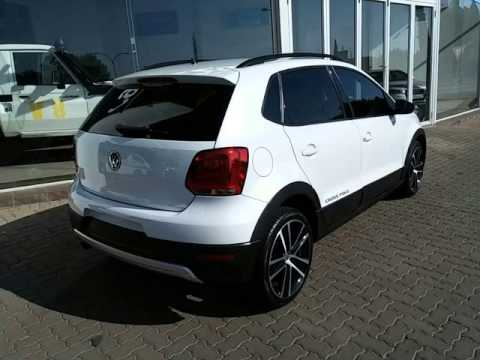 2013 volkswagen cross polo 1 6tdi comfortline auto for sale on auto trader south africa youtube. Black Bedroom Furniture Sets. Home Design Ideas