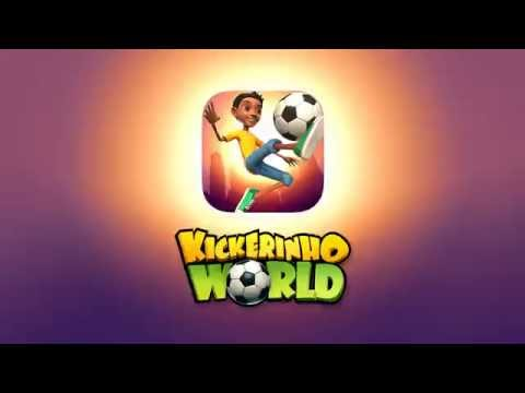 Kickerinho World HD Trailer