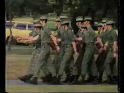Australian regular Army - Army Apprentice School - Not Just a Trade