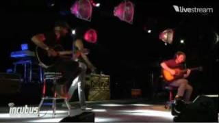 Incubus - Talk Shows on Mute (Live @ Red Rocks 2011)