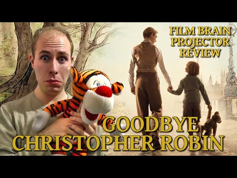 Projector: Goodbye Christopher Robin (REVIEW)