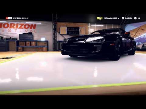 Fast and Furious Ep.8 - Reward Board Bonus Car