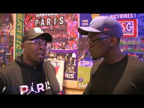 Lille vs PSG 5-1 | Rabiot Nous Aurait Fait Du Bien ! (DJ JCDalton, Officiel Gradur)