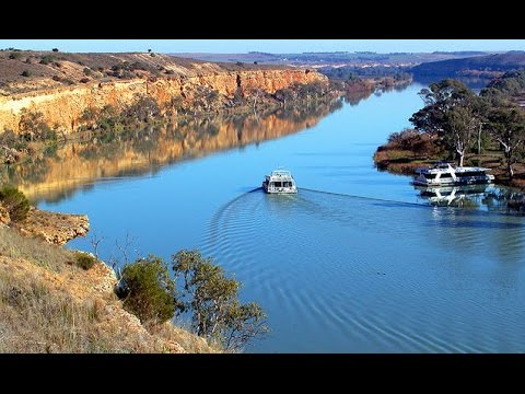 Murray River Australia in Trouble!