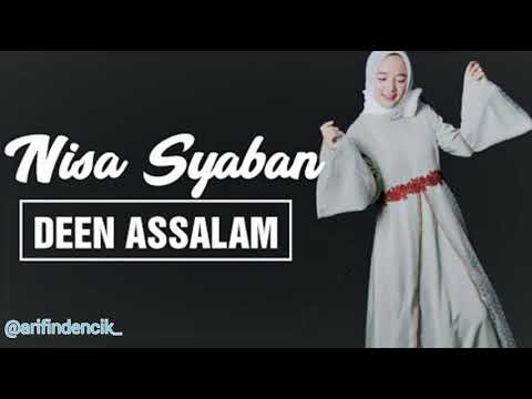 Lirik Lagu Nisa Sabyan-den Assalam