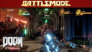 DOOM Eternal – BATTLE-MODUS-Mehrspieler-Übersicht