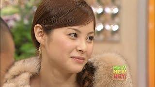 AYA MATSUURA - Interview / Suna Wo Kamu You Ni...Namida (Live) (HD) YouTube Videos
