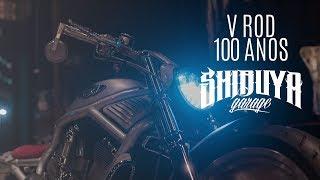 V ROD ESPECIAL 100 ANOS | SHIBUYA GARAGE thumbnail