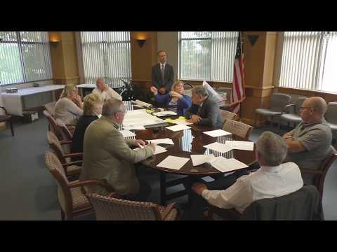 Ocean County Planning Board meeting 6:00 pm 06/07/17