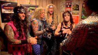 Zrock - Steel Panther special song / ZO2