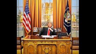 На выборах в США победит Дональд Трамп. Предсказание. Таро.