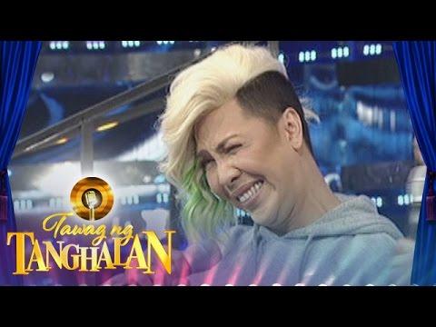 """Tawag ng Tanghalan: Vice Ganda, """"Magre-resign ako"""""""