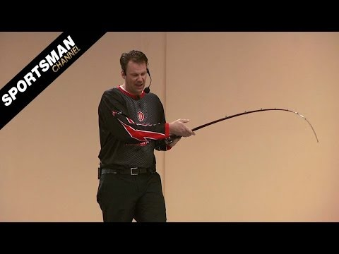 Kevin VanDam Spring Fishing Tips: The Crankbait