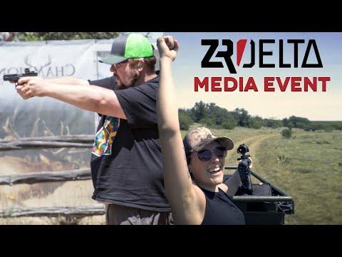ZRO Delta/US Optics Media Event!