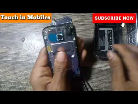 Samsung C3313 Touch Screen Replacement | Samsung Touch Screen Repair Solution