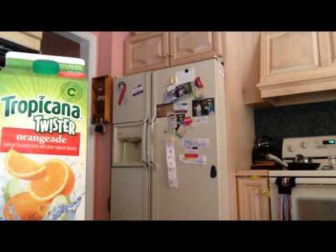 iPad iMovie Tropicana Commercial
