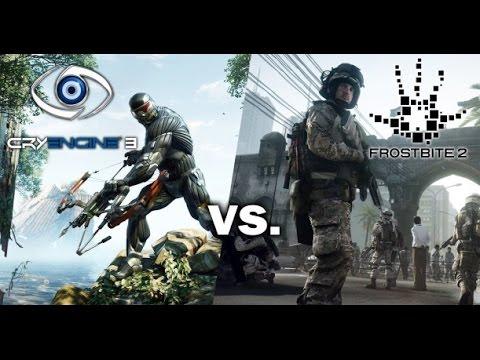 Cryengine 3 Make A Game