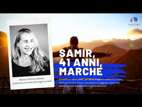 New Entry: Samir, 41, Marche   Amori&Psiche Agenzia Matrimoniale
