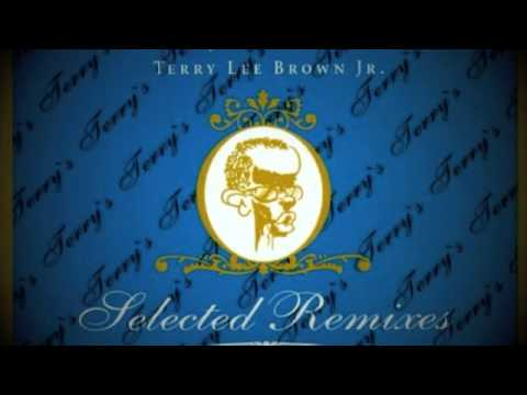 Terry Lee Brown Jr. - Move it on