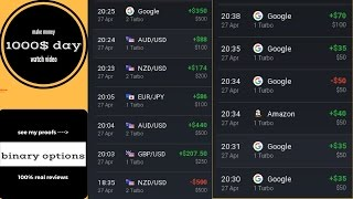 Best Binary Options Signals 2017- Avoid SCAMS!