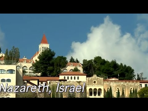 Nazareth – History, holiness & culture in Israel's Galilee