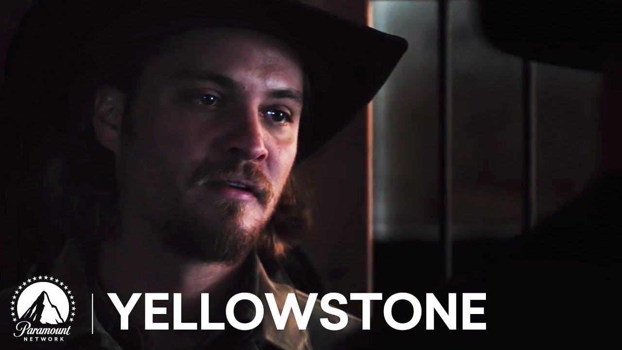 Watch The Preview For The New 'Yellowstone' Episode