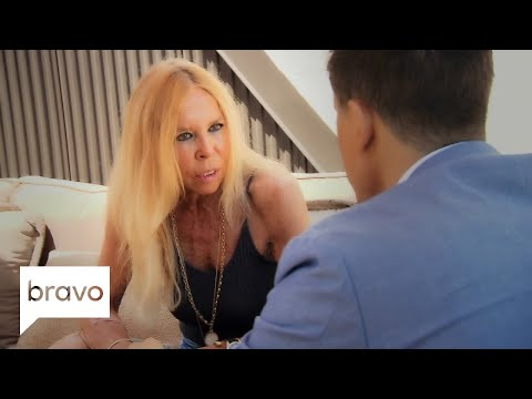 Million Dollar Listing NY: Fredrik Donates His Commission To A Cause (Season 7, Episode 8)   Bravo