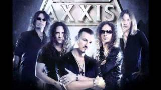 Axxis - Hold you