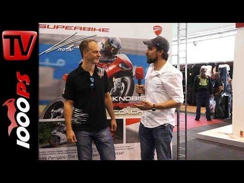 Rennstreckentraining mit Günther Knobloch Motorsport | Services und Leistungen