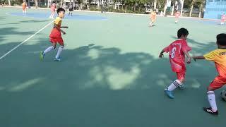 Publication Date: 2018-12-05   Video Title: 2018年度全港小學校際足球比賽 - 高主教書院小學部 vs