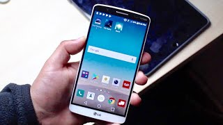 LG G3 In 2018! (Should You Still Buy It?) (Review)
