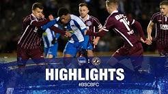 Highlights - U23 - BFC Dynamo - 24. Spieltag - Regionalliga Nordost - Hertha BSC