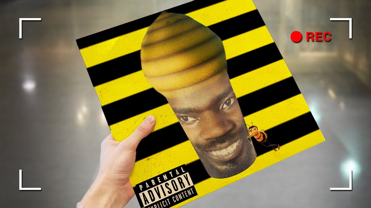 The Weirdest Album Covers