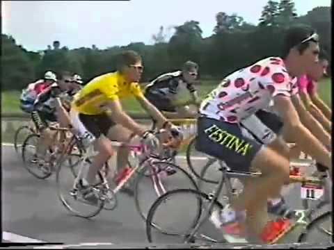 Tour de France 1997 - 18 Montbelliard Rous
