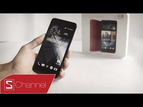 Schannel - Đánh giá HTC Butterfly S: Bản nâng cấp đáng giá - CellphoneS