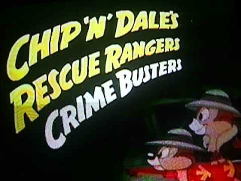 Chip & Dale entrada español latino