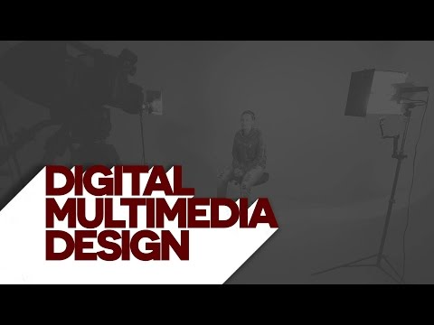 UNOH - Digital Multimedia Design Degree