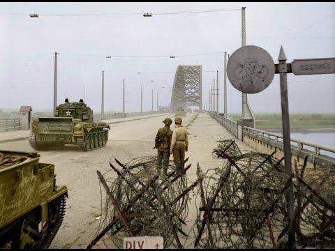 Operation Market Garden 1944