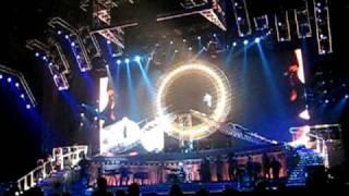 Tina Turner Live / Golden Eye