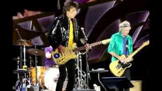 Gambar cover The Rolling Stones - Orlando, Florida - The Citrus Bowl - Jumpin' Jack Flash  - 4K