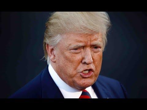 WELT THEMA: Golf-Krise - Trump schreckt noch vor Krieg gegen Iran zurück