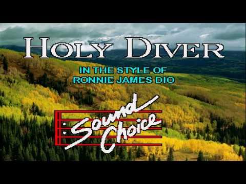 Karaoke Dio - Holy Diver