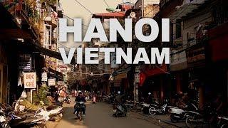 Hanoi, the Capital of Vietnam