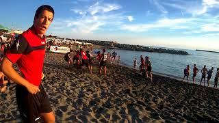 Beach Rugby Genova 2018 Lions Tortona Rugby 3
