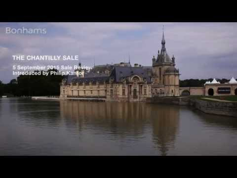 The Chantilly Sale Review
